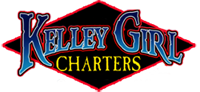 Fishing Charters With Kelley Girl Charters