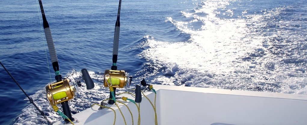 fishing-rods-reels-charter-trip-deep-sea-fishing